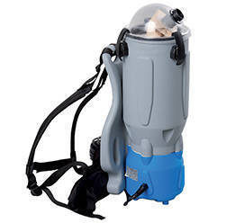 Battery Powered Backpack Vacuum Cleaner Dubai Abu Dhabi