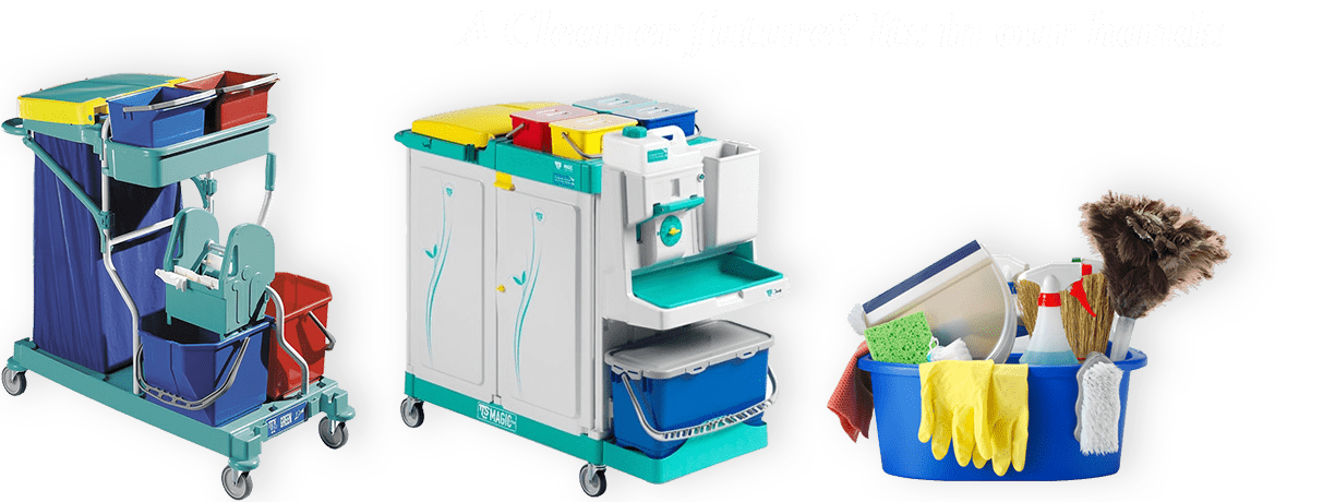 The Best Cleaning Equipment Suppliers In Abu Dhabi – Aroma